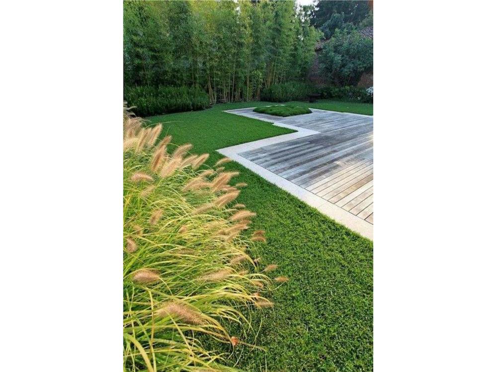 Conception de plans de jardin entre 100m 500m for Conception jardin